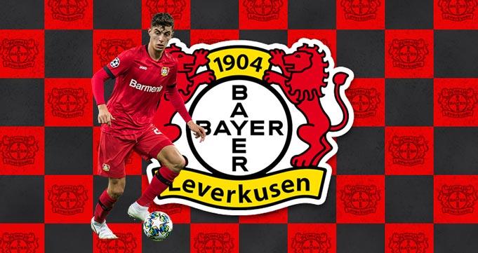 Leverkusen Masih Ingin Kai Havertz Bertahan