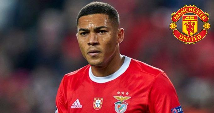 Carlos Vinicius Siap Dilepas Benfica Dengan Harga Mahal