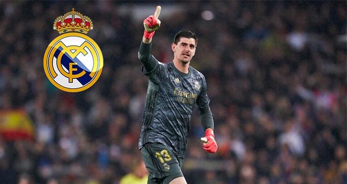 Iker Casillas Inspirasi Kiper Real Madrid Courtois